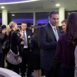 Join our networking events!
